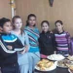 Учениците от Ученическия парламент